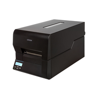 Citizen CL-E730 Labelprinter - Zwart