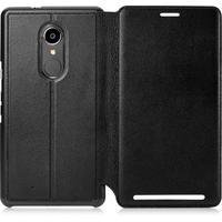 HP mobile phone case: Elite x3 Folio wallet-case - Zwart