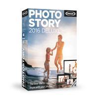 Magix grafische software: FOTOSTORY 2016 DELUXE
