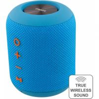 Streetz Content authoring and editing software Cloud based: CM758 Outdoor Bluetooth Speaker Blue