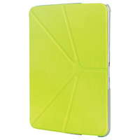 Mosaic Theory tablet case: Tablethoes voor Samsung Galaxy Tab 3 10.1 groen