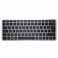HP notebook reserve-onderdeel: Keyboard (Turkey), Black - Zwart
