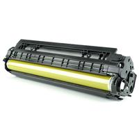 Lexmark toner: Yellow, 50000 pages - Geel