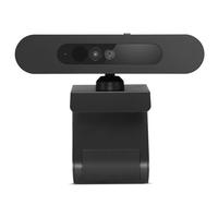 Lenovo 500 FHD Webcam - Zwart
