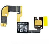 MicroSpareparts Mobile : MIC Flex - Zwart, Goud