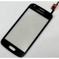 Samsung mobile phone spare part: GT-S7275 Ace 3, Touchscreen / Lens Black