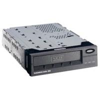 Tandberg Data tape drive: SLR140 Internal Bare Drive Black - Zwart