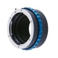 Novoflex Adapter Nikon Objectief aan Sony NEX / Alpha 7