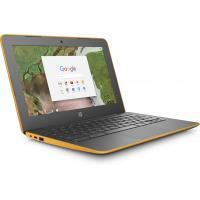 HP Chromebook 11 G6 EE Laptop - Oranje