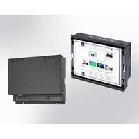 "Winsonic Open Frame, 30.734 cm (12.1"") LCD monitor, 800 x 600, LED 250 nits, VGA input public display - Zwart"