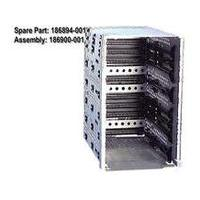 HP CAGE,DRIVE,W/BACKPLANE Interfaceadapter