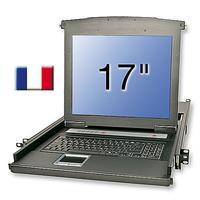 Lindy rack console: 21732 - Zwart