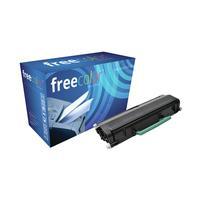 Freecolor cartridge: E360-FRC - Zwart