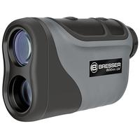 Bresser Optics afstandmeter: LV 6X25 - Zwart, Grijs
