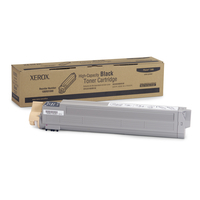Xerox cartridge: Black High-Capacity Toner Cartridge (15,000 pages*) - Zwart