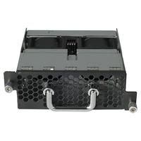 Hewlett Packard Enterprise cooling accessoire: X712 Back (power side) to Front (port side) Airflow High Volume Fan Tray