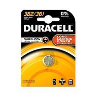 Duralock Knoopbatterij 362/361 Sbl1