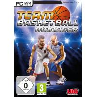 UIG Entertainment game: Team - Basketball Manager  PC