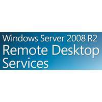 Microsoft remote access software: Windows Remote Desktop Services, CAL 1d, SA, OLP NL, EDU