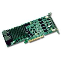 Supermicro raid controller: Low Profile 6Gb/s 8-Port SAS Internal RAID Adapter