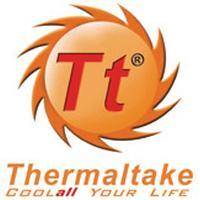 Thermaltake behuizing: Core X31 RGB - Zwart