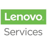 Lenovo garantie: e-ServicePac On-Site Repair, parts and labour, 1 year, on-site, 24x7, 4 h