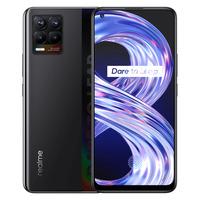 """Realme 8 en 8 Pro: dunne en lichte 6.4"""" smartphones met futuristisch design"""