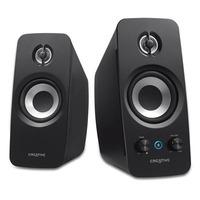 Creative Labs Speaker: T15 - Zwart