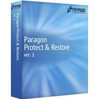 Paragon garantie: Protect & Restore 3, 1Y