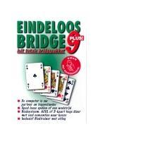 Bridgesoft game: Eindeloos Bridge 9 - vijftig