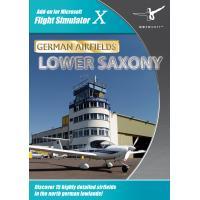 German Airfields 3 (FSX Add-On)