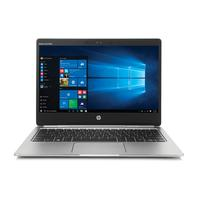 HP laptop: EliteBook Folio G1 - Intel Core m5 - Zilver