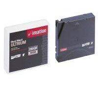 Imation datatape: Ultrium-LTO 1 Tape Cartridge - Zwart