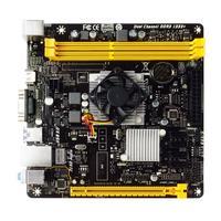 Biostar moederbord: AMD A68H, AMD A10-4655, 2x DDR3, 1x PCI-E x16 2.0, 4x SATA III, USB 3.0, LAN, Realtek ALC887, PS/2, .....