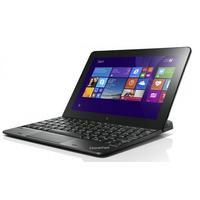 ThinkPad 10 Ultrabook Keyboard US English International with a Euro symbol