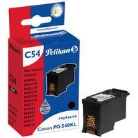 Pelikan inktcartridge: C54 - Zwart