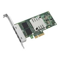 Lenovo Ethernet I340 Quad Port Server Adapter by Intel (0A89424)