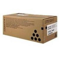 Sharp toner: Toner Black, Standard Capacity, 6500 pages, 1-pack - Zwart