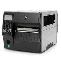 Zebra labelprinter: ZT420 - Grijs