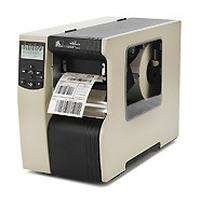 Zebra labelprinter: 110Xi4
