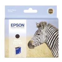 Epson inktcartridge: inktpatroon Black T0741 - Zwart