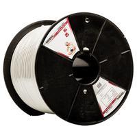 König coax kabel: KN-VC004R - Grijs