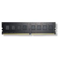 G.Skill 4GB DDR4 RAM-geheugen - Zwart