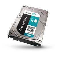 """Seagate interne harde schijf: Desktop SSHD 4TB SATA III 3.5"""""""