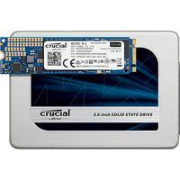 Crucial SSD: MX300