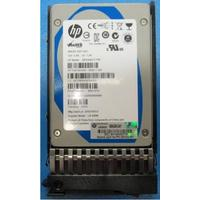 Hewlett Packard Enterprise SSD: 400GB hot-plug solid state drive (SSD) - SAS interface, 6Gb/sec transfer rate, 2.5-inch .....