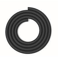 Bluelounge Soba kabel beschermer - Zwart