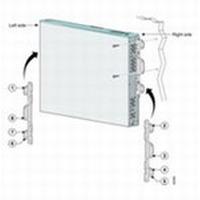 Cisco Locking Wallmount Kit 7900 Series montagekit - Grijs