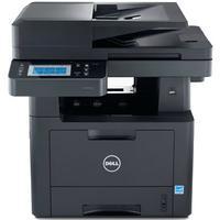 Dell B2375dfw - Multifunctional A4 Duplex WLAN Fax