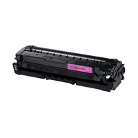 Samsung cartridge: CLT-M503L Magenta Toner Cartridge